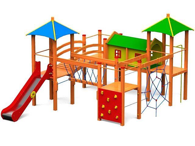Budujemy dla najmłodszych
